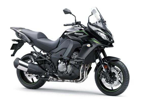 מצטיין קוואסאקי - Kawasaki - אדרנלין בהילוך גבוה - אופנועים, אופנועי ים QI-19