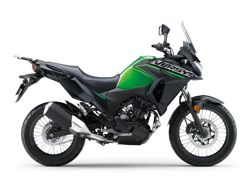 שונות אופנוע VERSYS-300 - קוואסאקי DB-99